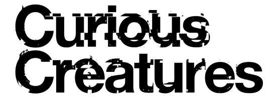 Curious Creatures Podcast